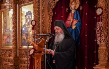 Ξεκίνησαν οι καθιερωμένες ομιλίες των Αγιορειτών πατέρων
