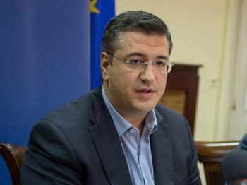 Με απόφαση του Περιφερειάρχη Κ.Μακεδονίας Απ.Τζιτζικώστα ενισχύονται 312 μικρομεσαίες επιχειρήσεις μεταποίησης και τουρισμού