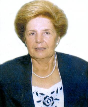 Σε ηλικία 77 ετών έφυγε από τη ζωή η ΣΟΦΙΑ ΚΑΜΙΝΑ