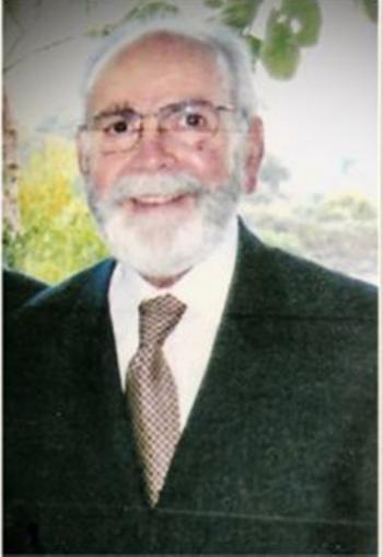 Σε ηλικία 84 ετών έφυγε από τη ζωή ο ΠΑΥΛΟΣ ΡΑΠΤΟΠΟΥΛΟΣ