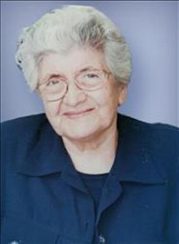 Σε ηλικία 92 ετών έφυγε από τη ζωή η ΚΥΡΙΑΚΟΥΛΑ Ε. ΓΙΑΤΣΗ