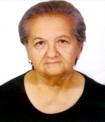 Σε ηλικία 83 ετών έφυγε από τη ζωή η ΣΥΡΜΩ ΒΑΣ. ΣΤΑΘΗ - ΤΑΣΙΟΥΛΗ