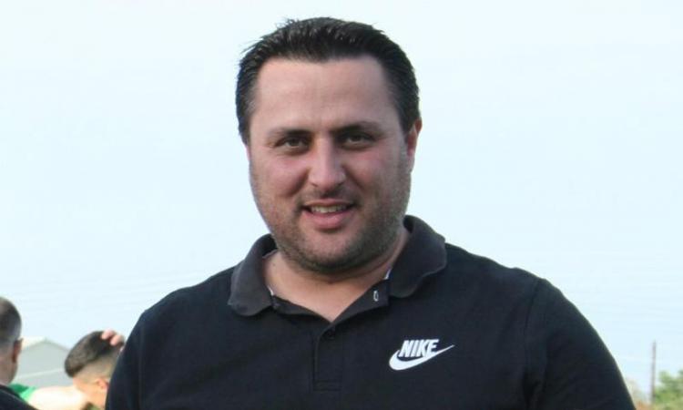 Δημήτρης Πρίντζιος: «Θέλαμε τη νίκη»