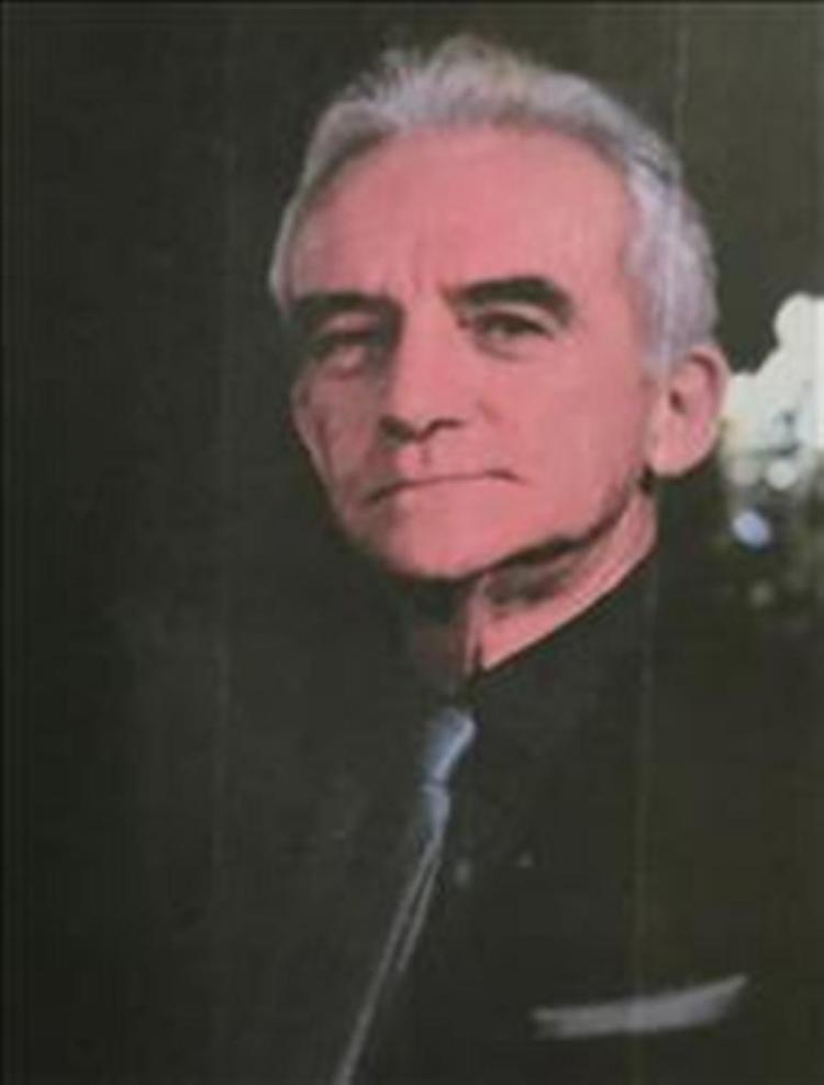 Σε ηλικία 61 ετών έφυγε από τη ζωή ο ΔΗΜΗΤΡΙΟΣ Θ. ΤΣΙΑΚΟΣ