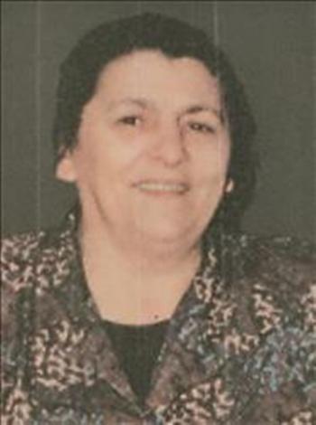 Σε ηλικία 81 ετών έφυγε από τη ζωή η ΜΑΡΙΑ Β. ΓΑΪΤΑΤΖΗ