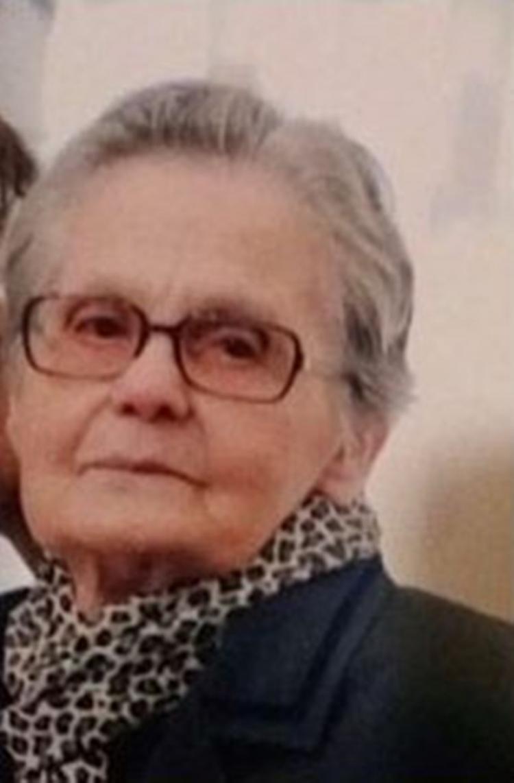 Σε ηλικία 91 ετών έφυγε από τη ζωή η ΤΡΙΑΝΤΑΦΥΛΛΙΑ ΣΚΡΑΠΑΡΗ
