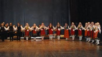 Αναστολή των μαθημάτων στα τμήματα χορών και χορωδίας του Συλλόγου Μικρασιατών Ν. Ημαθίας