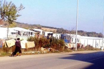 Σύλλογος Εργοχωρίου Βέροιας : Ήρθε πλέον η ώρα να λυθεί οριστικά το θέμα, με άμεση μετεγκατάσταση των Ρομά από την περιοχή