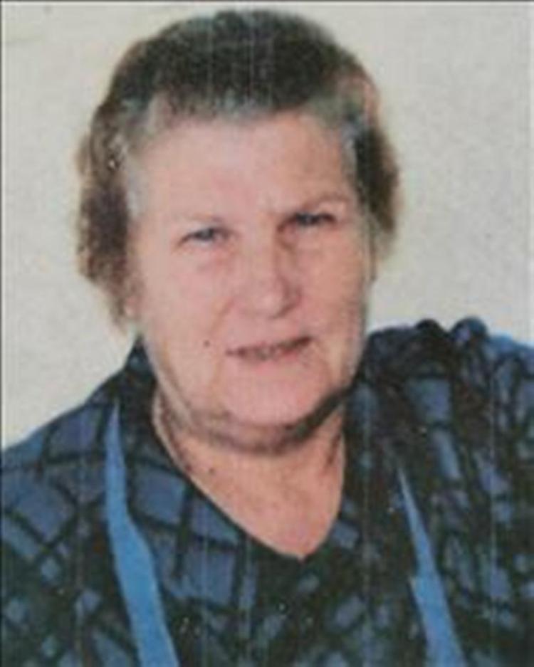 Σε ηλικία 86 ετών έφυγε από τη ζωή η ΜΑΡΙΑ Α. ΓΛΥΚΗ