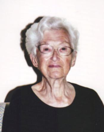 Σε ηλικία 94 ετών έφυγε από τη ζωή η ΑΝΝΑ ΠΑΝ. ΤΣΙΤΙΝΙΔΟΥ