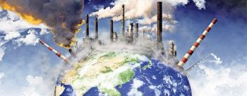 «Πανδημία» η ρύπανση