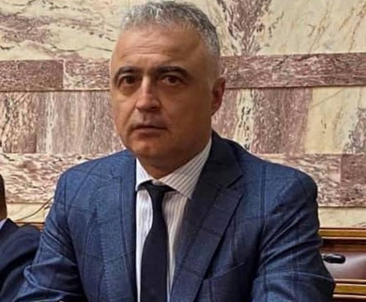 Ανακοίνωση βουλευτή Ημαθίας ΝΔ κ. Λάζαρου Τσαβδαρίδη
