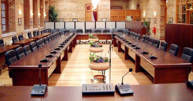 Δια περιφοράς, την ερχόμενη Παρασκευή, το δημοτικό συμβούλιο Βέροιας
