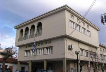 Σειρά μέτρων του Δήμου Νάουσας για την προστασία των δημοτών από τον κορονοϊό