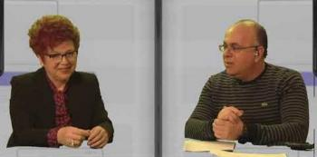 Δώρα Μπαλτατζίδου : «Το τι θα κάνεις σε ένα δήμο είναι υπόθεση των δημοτών»