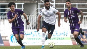 Football League : Ο Κορονοϊός, τα προβλήματά του και στο βάθος... αναδιάρθρωση