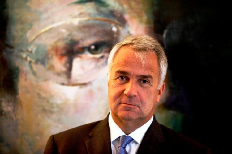 Μ. Βορίδης: Αναστέλλεται για 15 ημέρες η διαδικασία υποβολής δηλώσεων ΟΣΔΕ