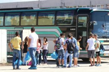 1.000.000 ευρώ στην Ημαθία για τη μεταφορά μαθητών
