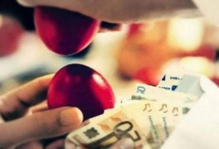 Κ.Μητσοτάκης: Κανονικά το δώρο Πάσχα - Εξτρα δώρο σε υγειονομικούς και Πολιτική Προστασία