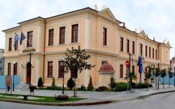 Απολύμανση όλων των δημοτικών κτιρίων από το Δήμο Βέροιας