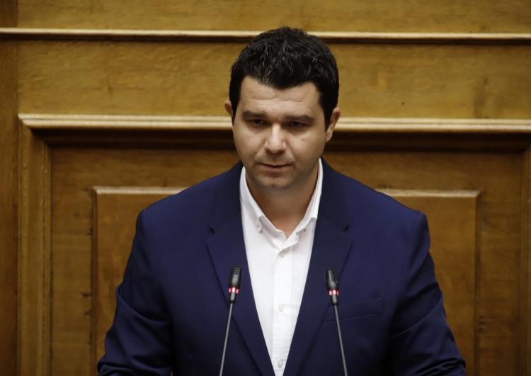Μ. Κάτσης : «Η κυβέρνηση να στηρίξει άμεσα τον πανελλαδικό και περιφερειακό τύπο»