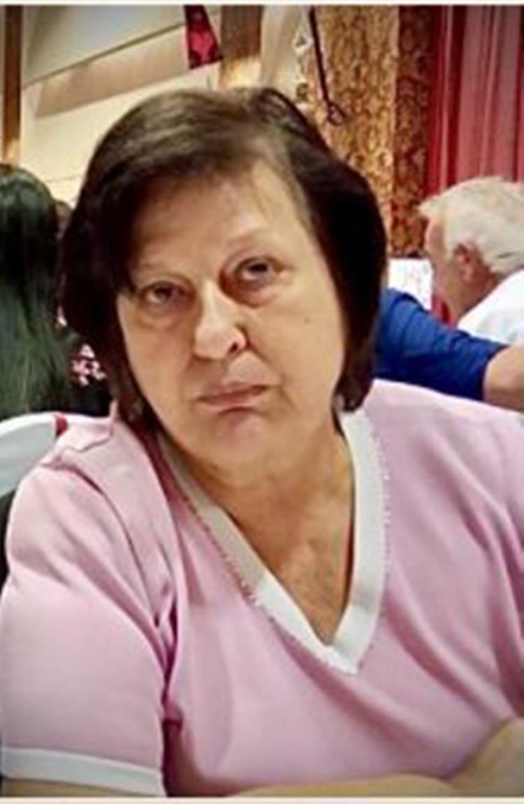 Σε ηλικία 69 ετών έφυγε από τη ζωή η ΑΝΔΡΟΜΑΧΗ ΑΘΑΝΑΣΙΑΔΟΥ
