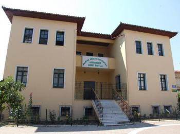 Επιπρόσθετα Μέτρα του ΚΑΠΑ Δήμου Νάουσας στη λειτουργία των υπηρεσιών του για τη διασφάλιση της δημόσιας υγείας από την πανδημία του κορονοϊού