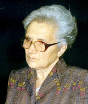 Σε ηλικία 93 ετών έφυγε από τη ζωή η ΚΑΛΛΙΟΠΗ ΣΩΤ. ΤΑΤΕΛΑ