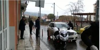 Αυστηρότεροι οι έλεγχοι της αστυνομίας τη δεύτερη μέρα