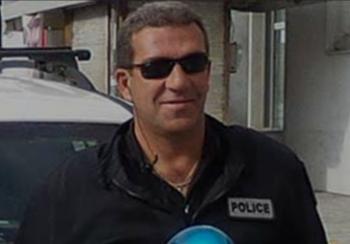 Συλλυπητήρια της Δημοτικής Αστυνομίας Βέροιας για την απώλεια του Λάμπρου Δημητρουλάκου