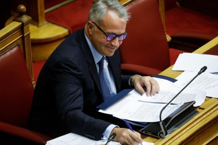 Μ. Βορίδης : «Τίθεται σε εφαρμογή η απρόσκοπτη λειτουργία των Αγροτικών Συνεταιρισμών»