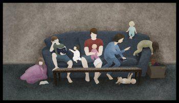Δυσλειτουργικές σχέσεις στην οικογένεια : αναγνωρίζουμε τα σημάδια και ζητάμε βοήθεια