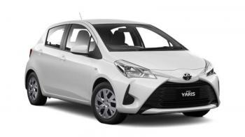 Ένα αυτοκίνητο Toyota Yaris, προσφορά της εταιρίας Toyota Ελλάς παρέλαβε ο Δ.Αλεξάνδρειας για την προσωρινή κάλυψη των αναγκών του «Βοήθεια στο Σπίτι»