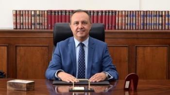 Ο Υφ. Εσωτερικών (Μακεδονίας και Θράκης) κ. Θ.Καράογλου καταθέτει το μισό μισθό του για τους επόμενους 2 μήνες στη μάχη κατά του κορωνοϊού