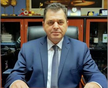Δήλωση Κώστα Καλαϊτζίδη για την κατάθεση του μισού μισθού του για την μάχη κατά του κορονοϊού