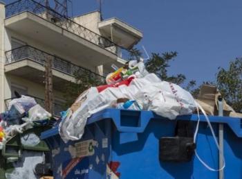 Δήμος Βέροιας : «Δεν ανακυκλώνουμε τον κορωνοϊό»