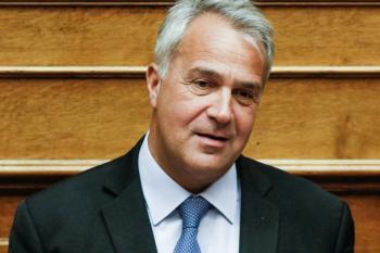Ο ΥπΑΑΤ Μ. Βορίδης επισπεύδει αποζημιώσεις ύψους 22 εκατομμυρίων ευρώ σε πληγέντες αγρότες