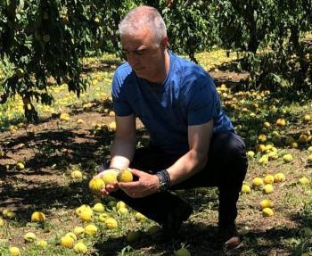 Λάζαρος Τσαβδαρίδης : «Άναψε το πράσινο φως ο ΕΛΓΑ και για 2η δόση αποζημιώσεων στους παραγωγούς εντός του Απριλίου»