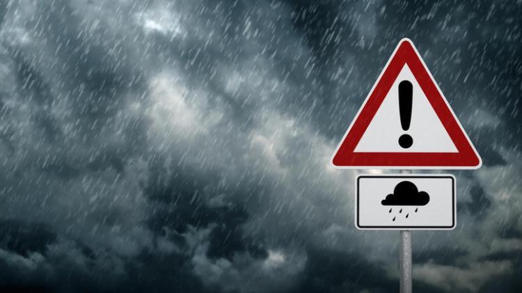 Επιδείνωση του καιρού για σήμερα Πέμπτη  -Οδηγίες προστασίας από το Δήμο Βέροιας