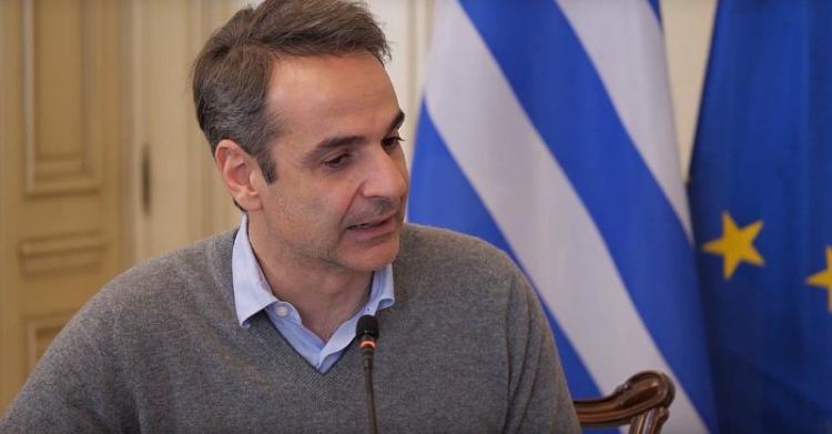 Κ. Μητσοτάκης: Κρίσιμος μήνας o Απρίλιος, παρότι τα πηγαίνουμε καλύτερα από άλλες χώρες