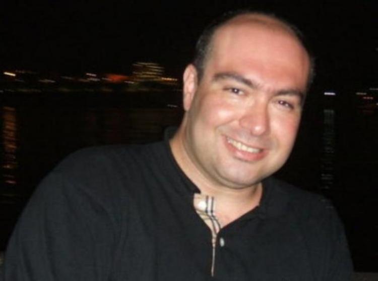 Ο Λάζαρος Χατζηιωαννίδης «ζωντανά» στις ΑΝΑ...κρίσεις σήμερα Πέμπτη, στις 3 το μεσημέρι