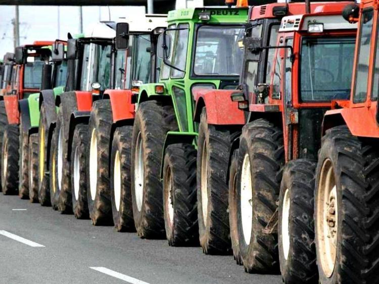 Ανοιχτή επιστολή της Πανελλαδικής Επιτροπής των Μπλόκων στον υπουργό Αγροτικής Ανάπτυξης και Τροφίμων