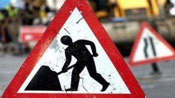Προσωρινές κυκλοφοριακές ρυθμίσεις σήμερα και αύριο στη Βέροια