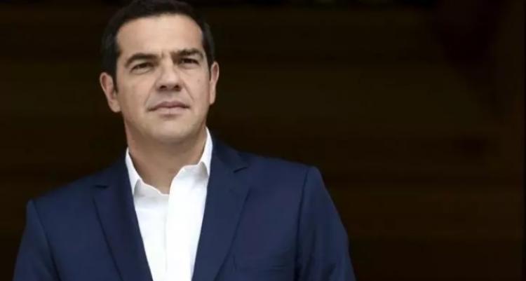 ΓΙΑ ΠΟΙΟΝ ΧΤΥΠΑΕΙ Η ΚΑΜΠΑΝΑ (II) -  Άρθρο του Προέδρου του ΣΥΡΙΖΑ, Αλ. Τσίπρα, στην εφημερίδα «Le Monde» της Πέμπτης 02/04