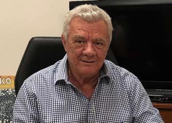 Ο Δ.Αλεξάνδρειας κοντά στο Δημότη : Ενημέρωση για τα μέτρα υποστήριξης των Δημοτών, όπως και ενάντια στη διασπορά του Κορωνοϊού