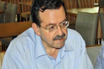 Χρήστος Γιαννακάκης : «Θα υπάρξει σοβαρό πρόβλημα στην καρπόδεση, λόγω βροχών και χιονιού»!