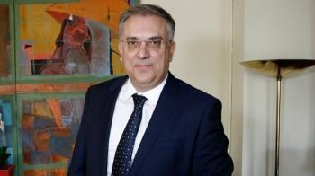 Τ.Θεοδωρικάκος: Επιχορήγηση 2,5 εκατ. ευρώ για σίτιση απόρων στην Περιφέρεια Κ. Μακεδονίας - Δεν θα μείνει κανένας δήμος ακάλυπτος