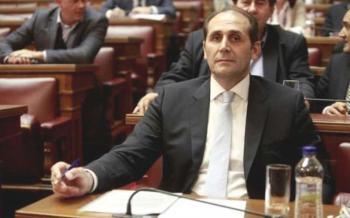 Απόστολος Βεσυρόπουλος : «Ο στόχος της κυβέρνησης είναι να διασωθούν οι επιχειρήσεις και οι θέσεις εργασίας»