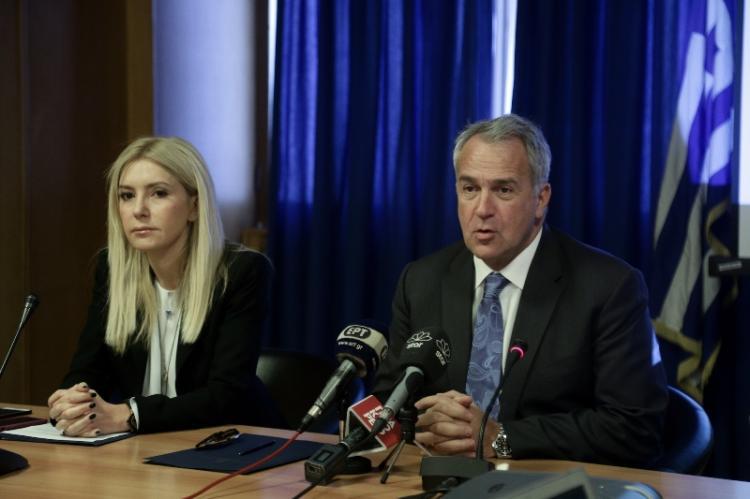 Μ. Βορίδης : Καθοριστικό βήμα στην καταπολέμηση των παράνομων ελληνοποιήσεων
