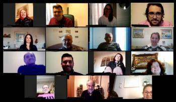 Διαδικτυακή Συνεδρίαση του Διοικητικού Συμβουλίου της ΚΕΠΑ Δήμου Βέροιας